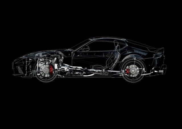 TOYOTA、新型スープラを発売 | トヨタ | グローバルニュースルーム | トヨタ自動車株式会社 公式企業サイト (60948)