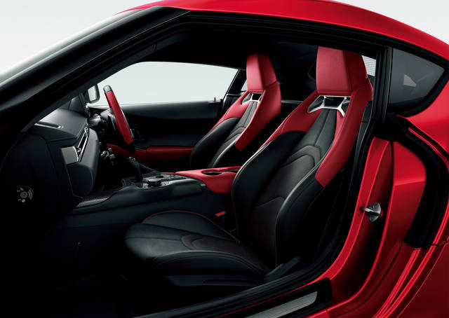 TOYOTA、新型スープラを発売 | トヨタ | グローバルニュースルーム | トヨタ自動車株式会社 公式企業サイト (60956)
