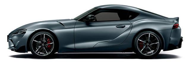 TOYOTA、新型スープラを発売 | トヨタ | グローバルニュースルーム | トヨタ自動車株式会社 公式企業サイト (60976)
