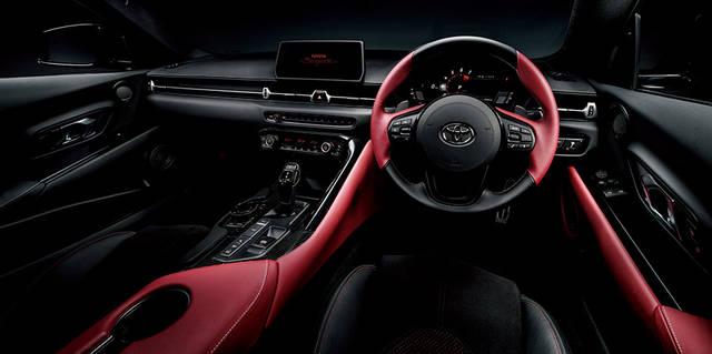 TOYOTA、新型スープラを発売 | トヨタ | グローバルニュースルーム | トヨタ自動車株式会社 公式企業サイト (60980)