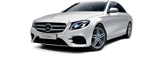 Mercedes-Benz EQ POWER |メルセデス・ベンツ日本 (61211)
