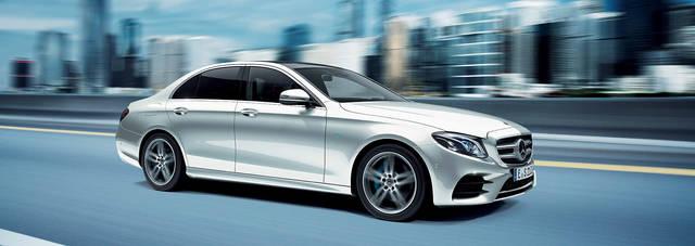 Mercedes-Benz EQ POWER |メルセデス・ベンツ日本 (61220)