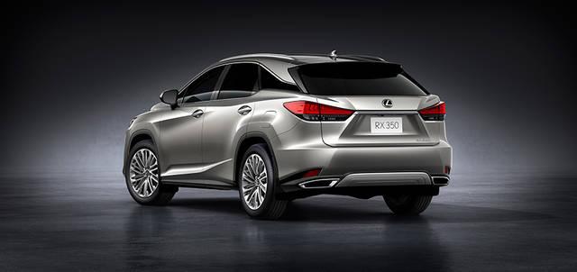 LEXUS、新型「RX」を世界初公開 | レクサス | グローバルニュースルーム | トヨタ自動車株式会社 公式企業サイト (61720)