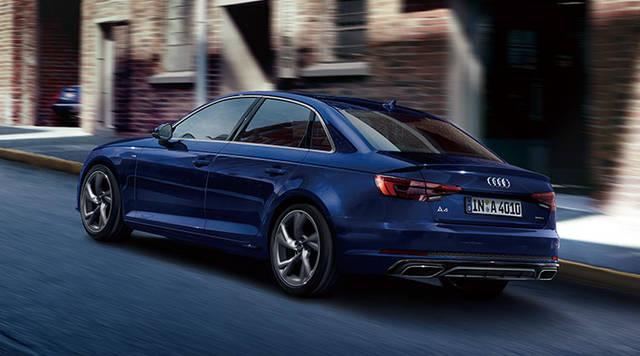 Audi A4 > A4 > アウディジャパン (62361)