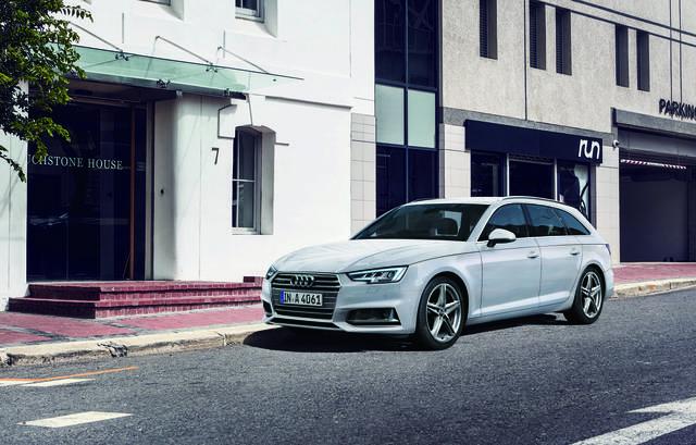 特別仕様車 Audi A4 Meisterstueckを発表 | Audi Japan Press Center - アウディ (62370)