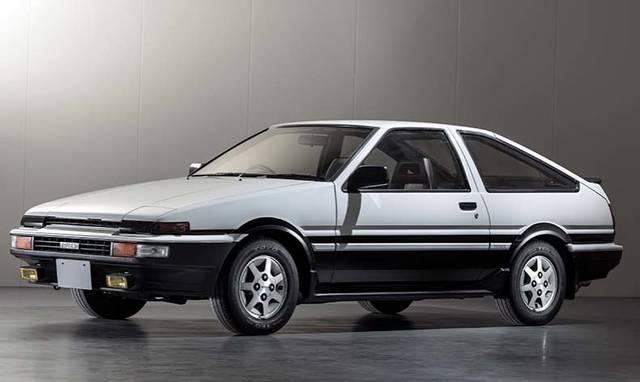 1600 GT APEX