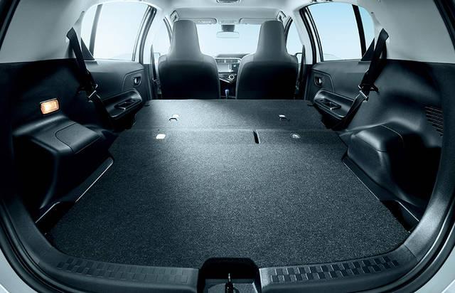 TOYOTA、アクアを一部改良し、安全・安心装備を充実 | トヨタ | グローバルニュースルーム | トヨタ自動車株式会社 公式企業サイト (63177)