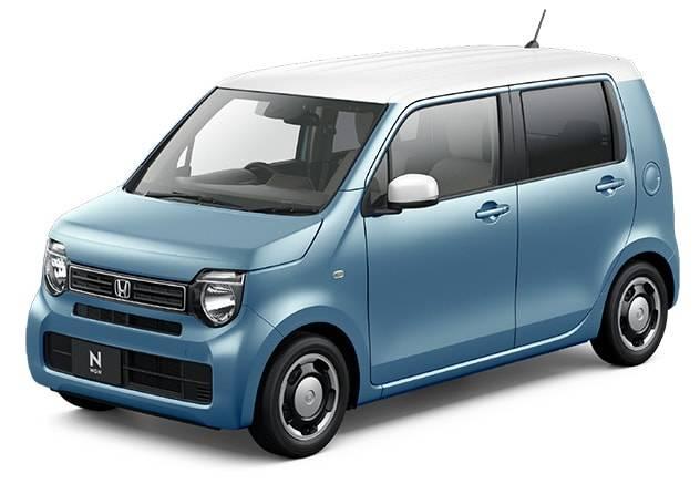 ホンダが新型「N-WGN」・「N-WGN Custom」を8月9日に発売!