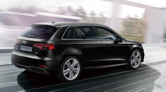 Audi A3 Sportback > A3 > アウディジャパン (63981)
