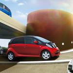 ほぼ軽自動車サイズのコンパクトな電気自動車!三菱の「i-MiEV」のメリットを紹介します!