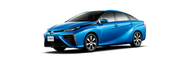 トヨタ MIRAI | スタイル・カラー | トヨタ自動車WEBサイト (64947)