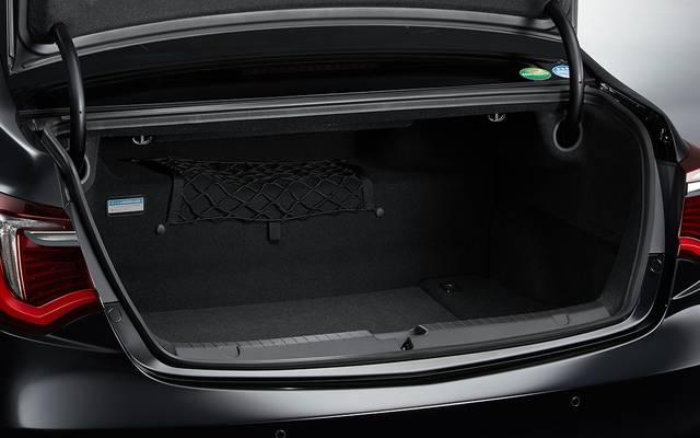 荷室・収納|インテリア|レジェンド|Honda (65066)