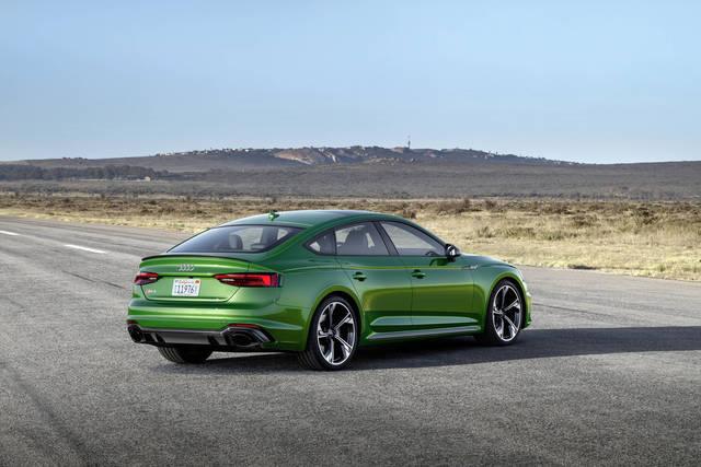 新型Audi RS 5 Sportbackを発売 | Audi Japan Press Center - アウディ (65534)