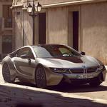 BMWのハイブリッド・スポーツカー!「i8 Coupe」の魅力を紹介します!