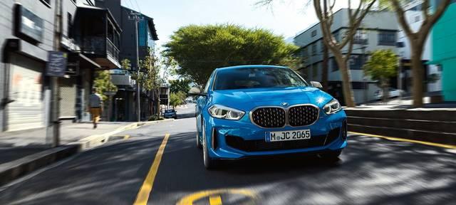 【公式】BMW 1シリーズ:トップ (66104)