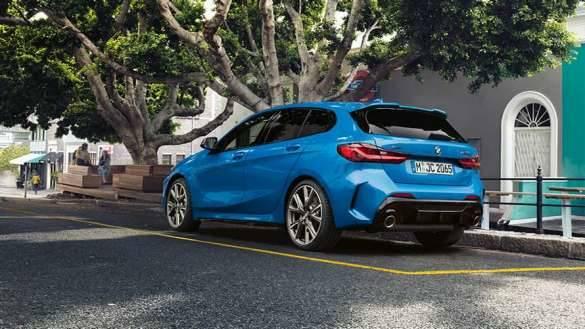 【公式】BMW 1シリーズ:トップ (66114)