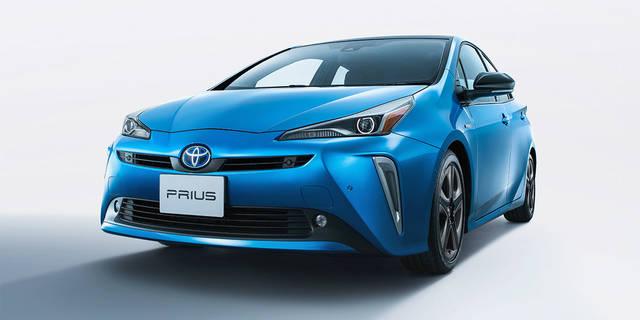 トヨタ プリウス | デザイン・スタイル | トヨタ自動車WEBサイト (66122)