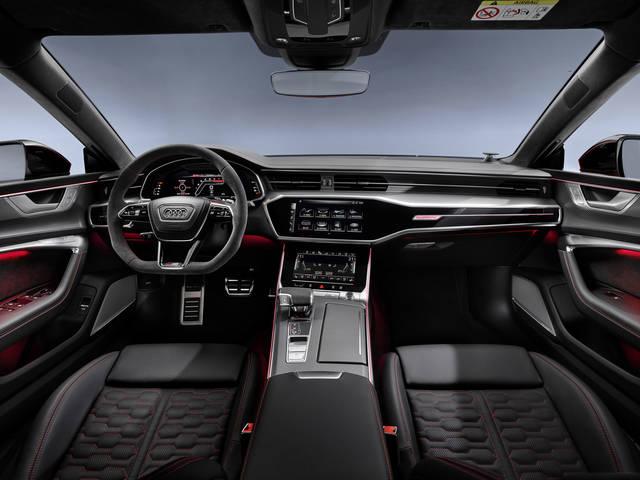ハイパフォーマンスと、革新的なデザイン 新型Audi RS 7 Sportback | Audi Japan Press Center - アウディ (66188)