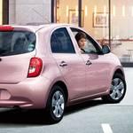 女性にもオススメの日産のコンパクトカー「マーチ」!メリット・デメリットを紹介します!