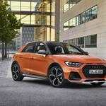 アウディが、新型SUV「Audi A1 citycarver」を初公開!