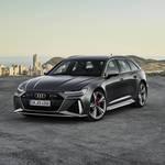 アウディの高性能なAvantモデル!新型「Audi RS 6 Avant」を発表!
