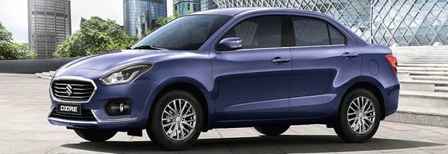 DZIRE | AUTOMOBILE | Global Suzuki (66467)