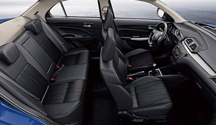 DZIRE | AUTOMOBILE | Global Suzuki (66470)