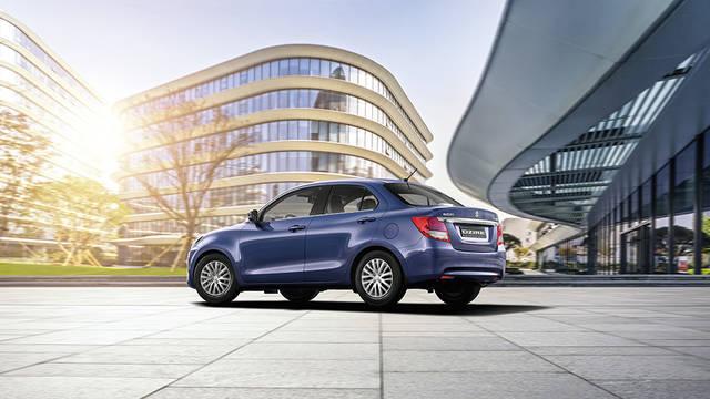 DZIRE | AUTOMOBILE | Global Suzuki (66471)
