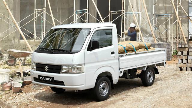 CARRY | AUTOMOBILE | Global Suzuki (66482)