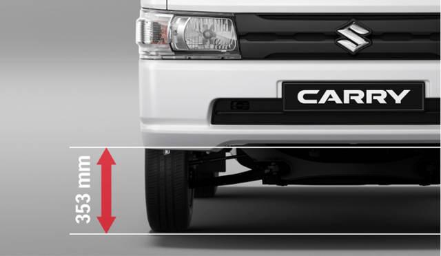CARRY | AUTOMOBILE | Global Suzuki (66484)
