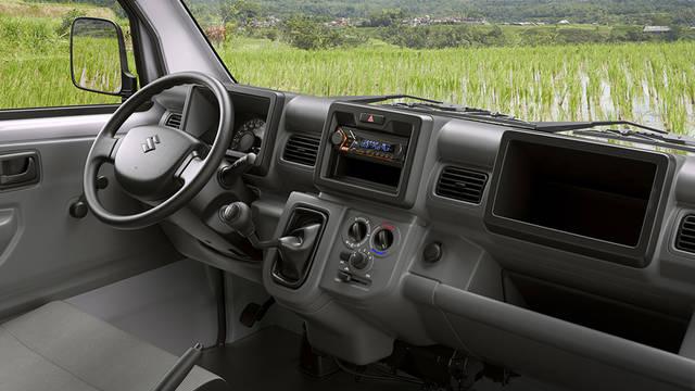 CARRY | AUTOMOBILE | Global Suzuki (66485)