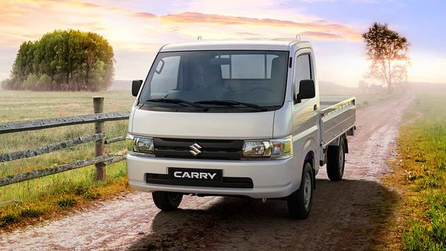 CARRY | AUTOMOBILE | Global Suzuki (66486)
