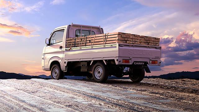CARRY | AUTOMOBILE | Global Suzuki (66487)