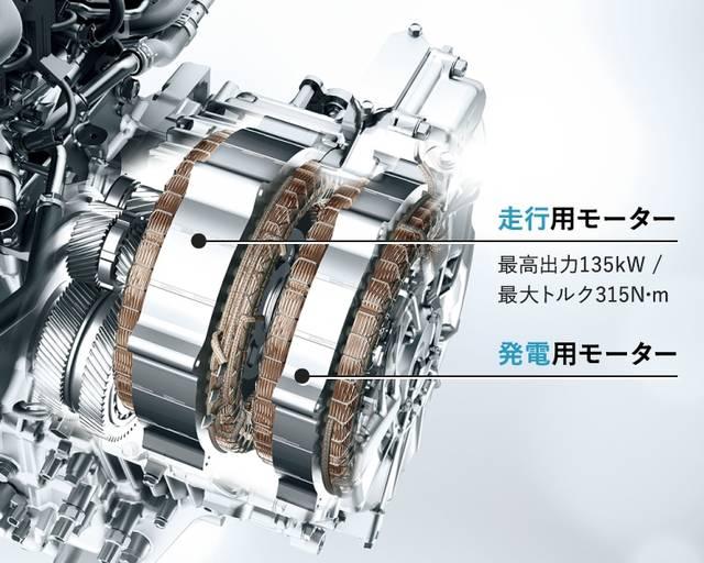 SPORT HYBRID i-MMD | Hondaのパワートレーン技術 | テクノロジー図鑑 | Honda (66550)