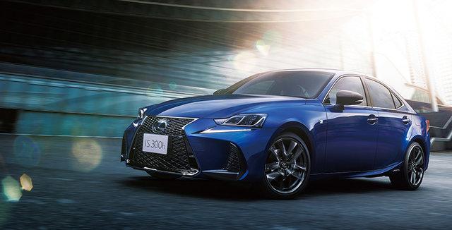 LEXUS、CRAFTEDの思想にもとづく特別仕様車を発売 | レクサス | グローバルニュースルーム | トヨタ自動車株式会社 公式企業サイト (66946)