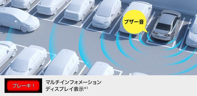 トヨタ カムリ | 安全性能 | トヨタ自動車WEBサイト (67068)