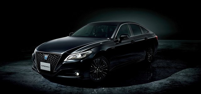 TOYOTA、クラウンに上質さとスポーティさを高めた特別仕様車を設定 | トヨタ | グローバルニュースルーム | トヨタ自動車株式会社 公式企業サイト (67234)