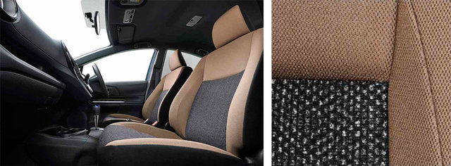 TOYOTA、コンパクトカー4車種にアウトドアカジュアルテイストの特別仕様車を設定 | トヨタ | グローバルニュースルーム | トヨタ自動車株式会社 公式企業サイト (67384)