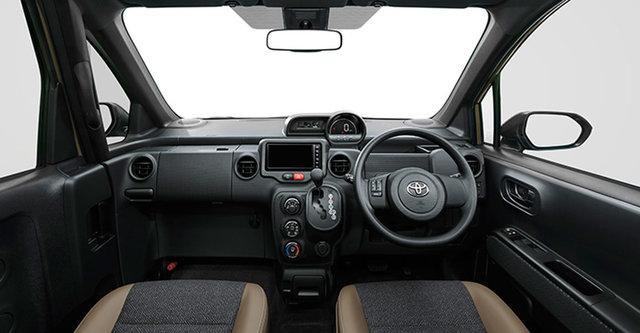 TOYOTA、コンパクトカー4車種にアウトドアカジュアルテイストの特別仕様車を設定 | トヨタ | グローバルニュースルーム | トヨタ自動車株式会社 公式企業サイト (67410)