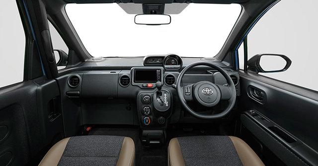TOYOTA、コンパクトカー4車種にアウトドアカジュアルテイストの特別仕様車を設定 | トヨタ | グローバルニュースルーム | トヨタ自動車株式会社 公式企業サイト (67419)