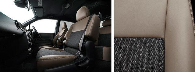 TOYOTA、コンパクトカー4車種にアウトドアカジュアルテイストの特別仕様車を設定 | トヨタ | グローバルニュースルーム | トヨタ自動車株式会社 公式企業サイト (67420)