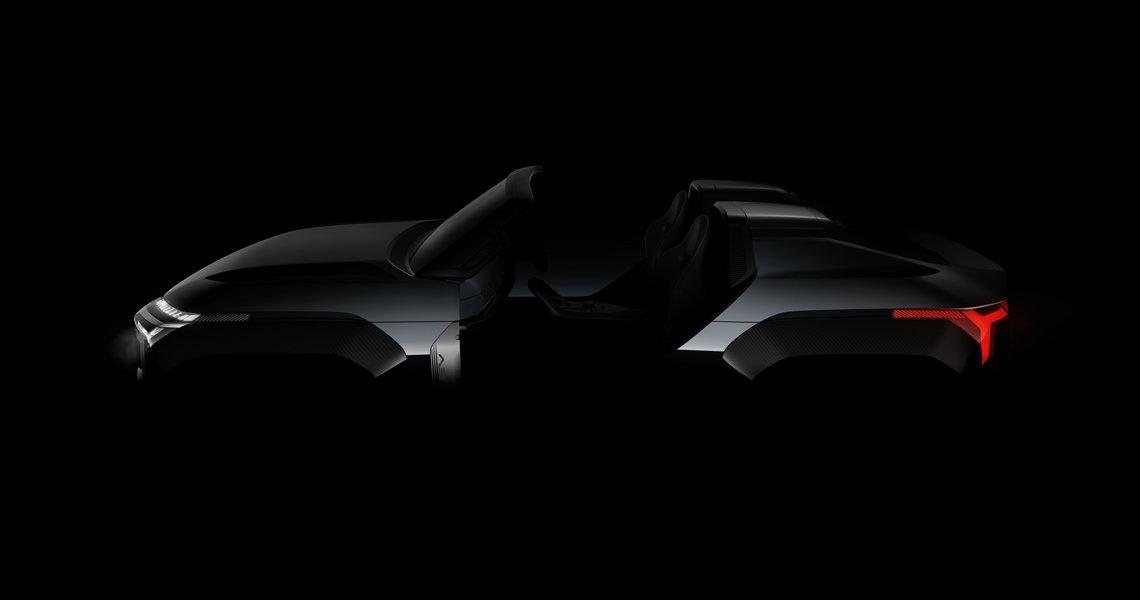 第46回東京モーターショー2019に出展予定の三菱のコンセプトカーを紹介します!