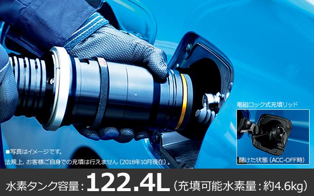 トヨタ MIRAI | 燃費・走行性能 | トヨタ自動車WEBサイト (67698)