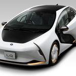 トヨタが人工知能や自動運転など、先進技術を搭載したコンセプトカー「LQ」を公表!