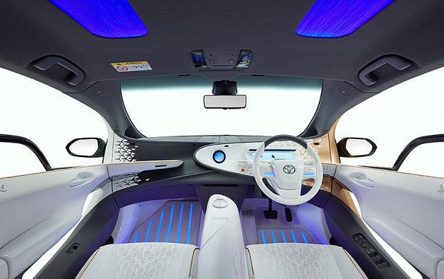 トヨタ自動車、「新しい時代の愛車」を具現化した「LQ」を公表 | コーポレート | グローバルニュースルーム | トヨタ自動車株式会社 公式企業サイト (67718)