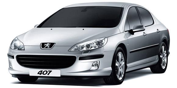 407(プジョー)のモデル・グレード別カタログ情報|中古車の情報なら【グーネット】 (67836)