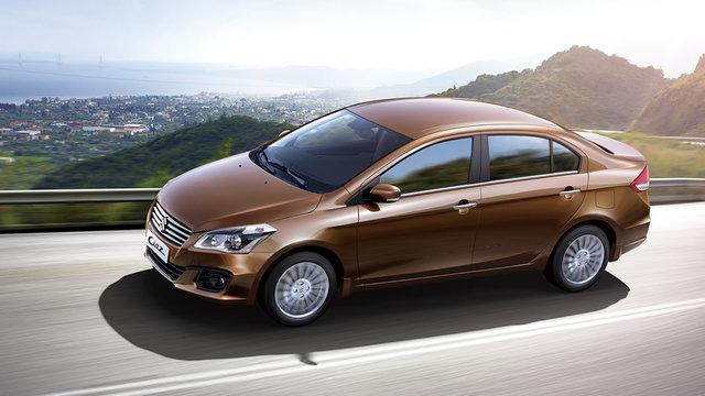 CIAZ | AUTOMOBILE | Global Suzuki (67861)