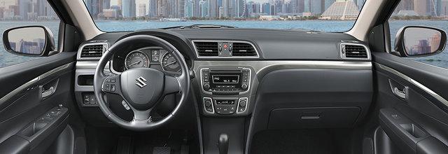CIAZ | AUTOMOBILE | Global Suzuki (67862)
