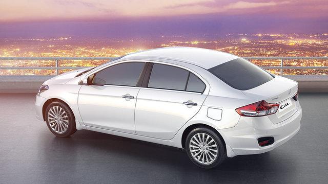 CIAZ | AUTOMOBILE | Global Suzuki (67863)