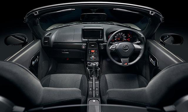 TOYOTA、新型軽オープンスポーツカー コペン GR SPORTを発売 | トヨタ | グローバルニュースルーム | トヨタ自動車株式会社 公式企業サイト (67946)